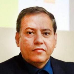 مسعود منشدی