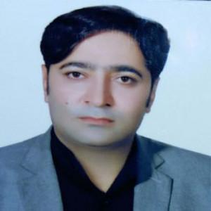تورج محمدی زاد