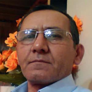 سعادت احمدی منامن