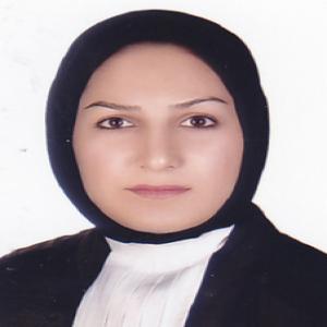 یلدا میرزاجعفری