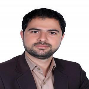 سید شهرام مفتی حویق
