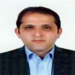 داریوش حلیمی زنجانی اصل