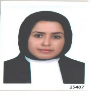لیلا طلیعه تبریزی