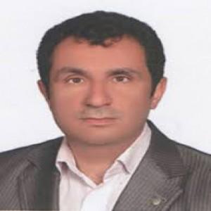 دکتر علی صابری