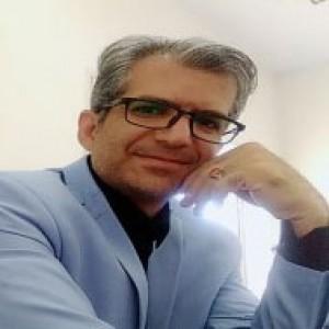 امیر محمد فولادوند راد